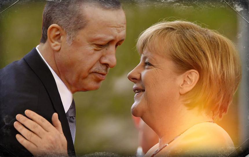Erdogan Angeli: Biraj između Ankare i Kurda