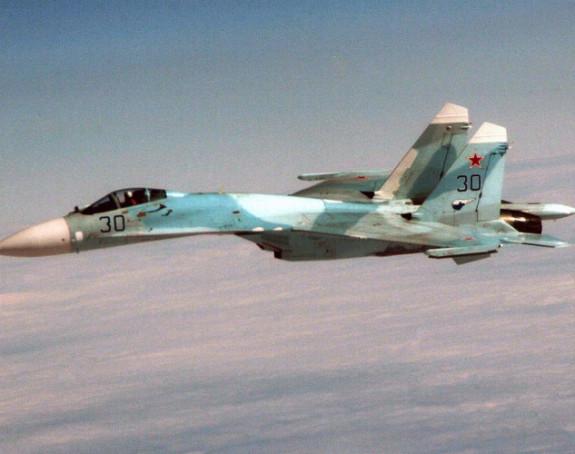 Ruski strateški avioni idu za Alep?!