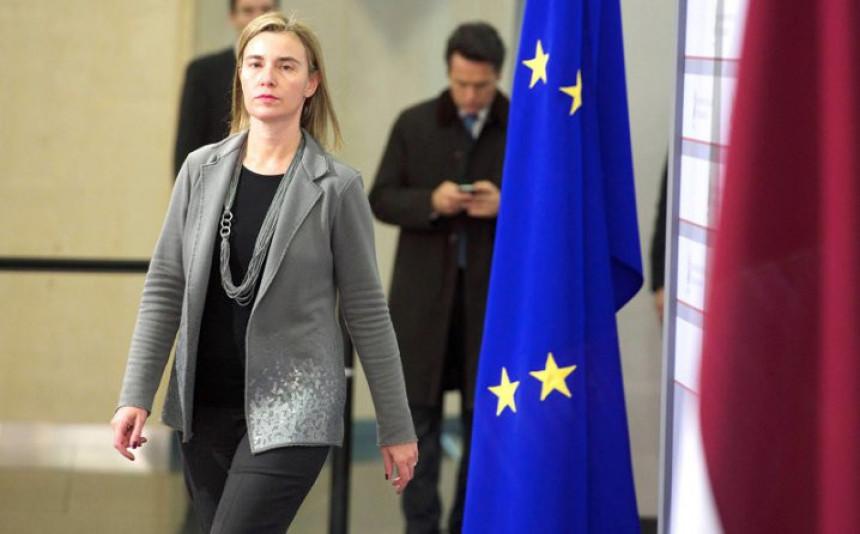 ЕУ има најјачи утицај у региону