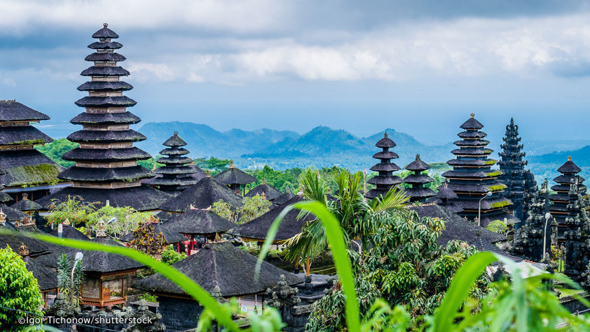 Smrtonosna bolest hara Balijem