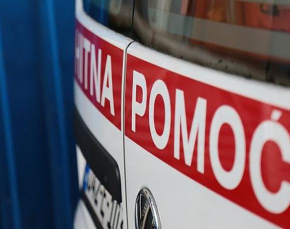 SA: Pacijenti se potukli u Hitnoj