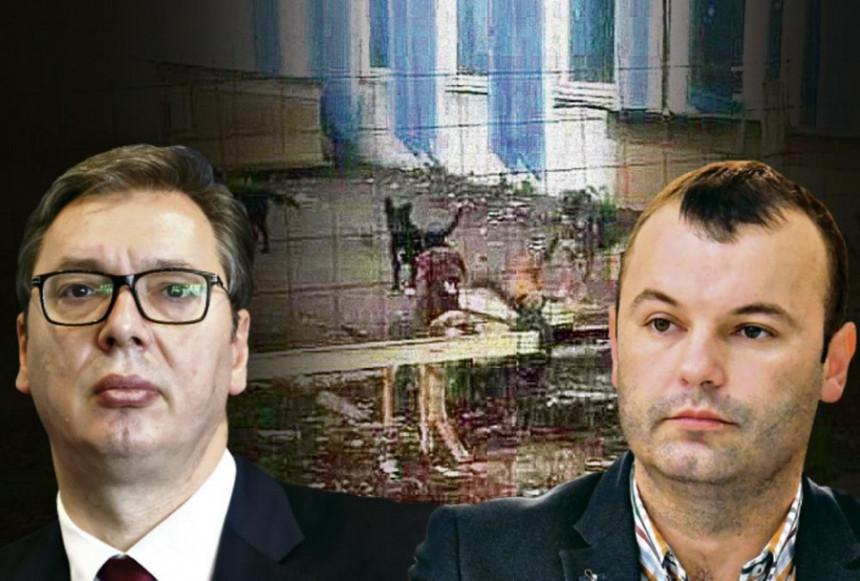 SNSD-ovci pokrali Vučićeve donacije iz Srbije (KURIR)