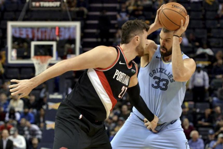 Видео: Најгори меч Нуркића у НБА каријери!