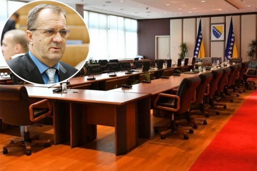 Mlađan Božović DNS-ov kandidat za ministra