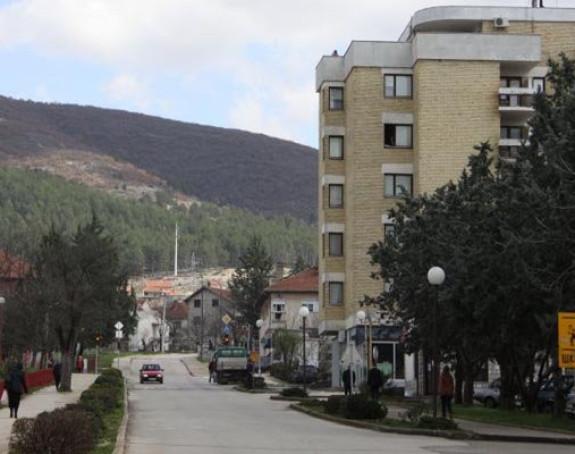 Muškarac izvršio samoubistvo u zgradi u Bileći