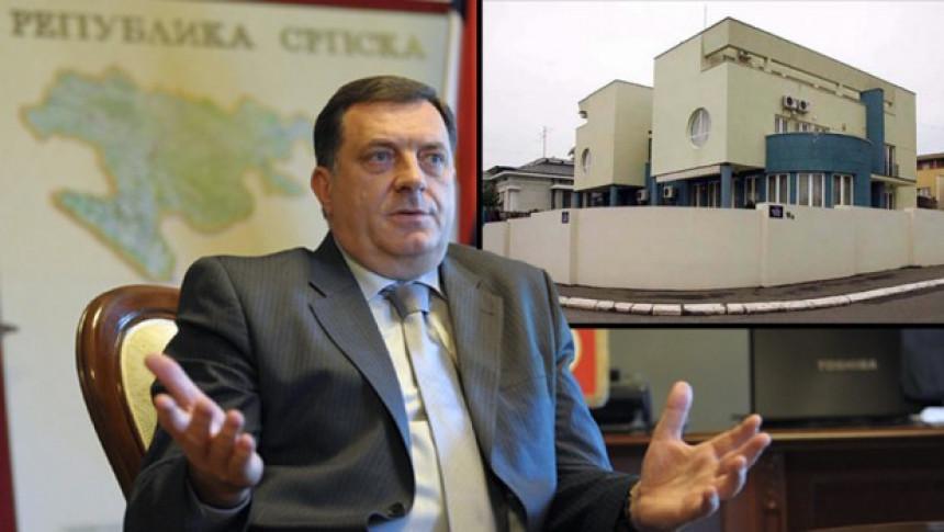 Potvrđen ugovor i pečat Vlade za vilu