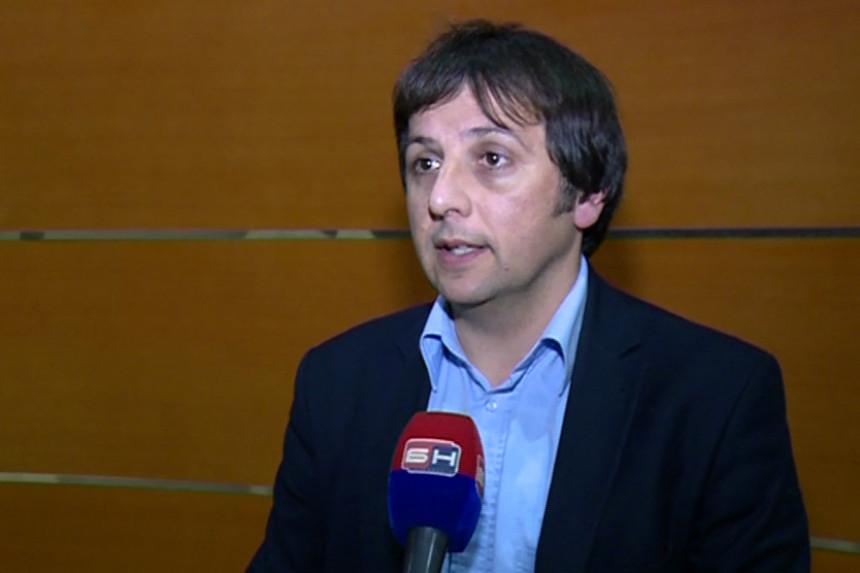 Vukanović pozvao Dodika na poligraf