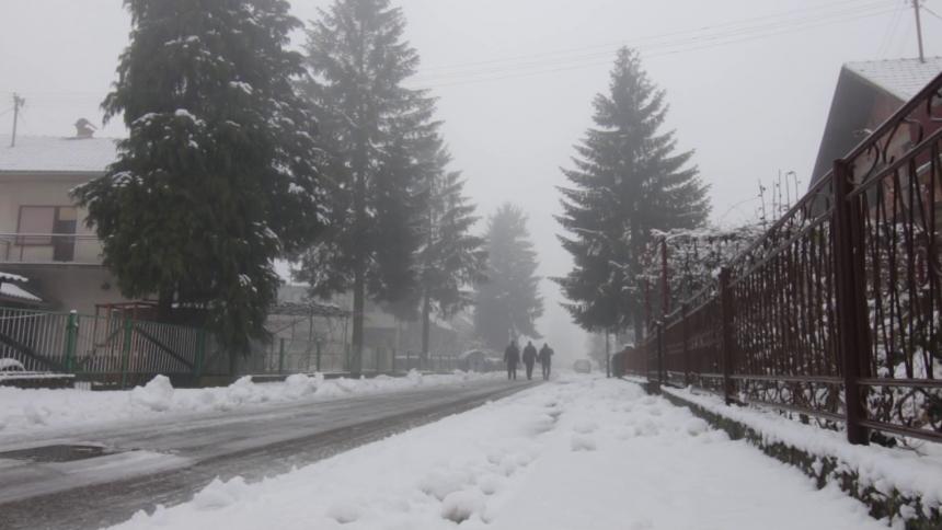 Градишка: 10 села нема струју