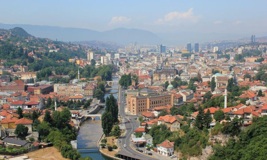 Koliko su političari u BiH multietnični?