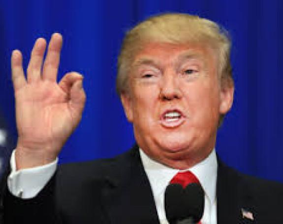 Tramp: Zadržaću sankcije Rusiji...