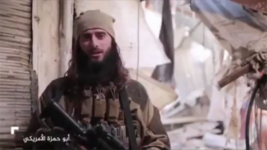 Novi komandant u ISIS-u je...