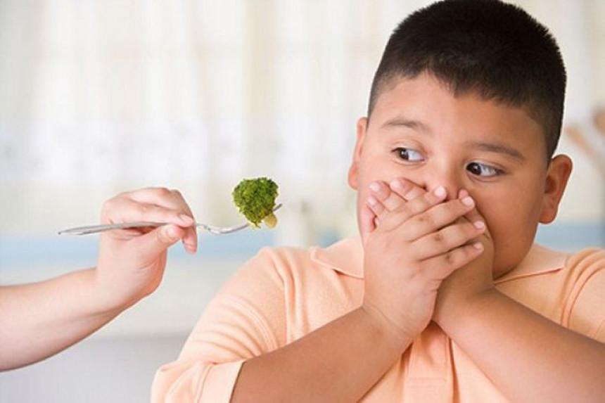 Bucmasta djeca rastu u gojazne ljude