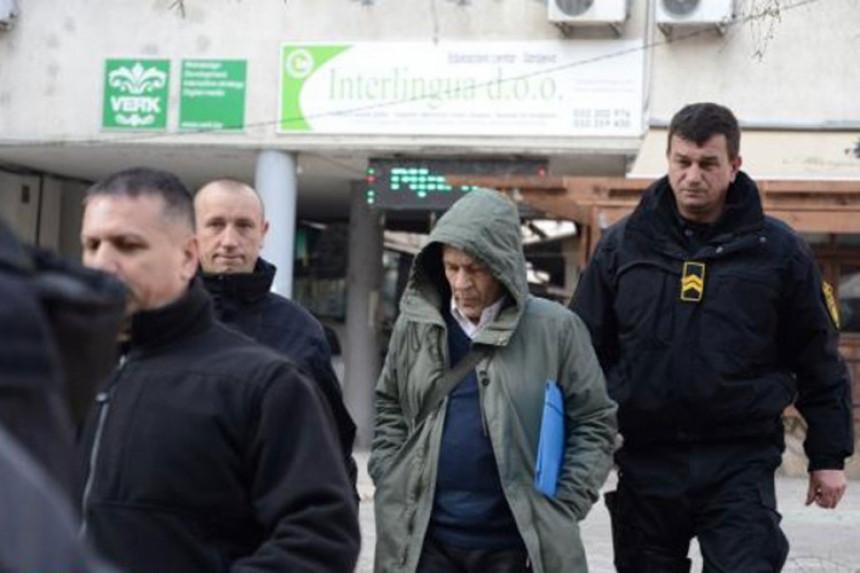"""Kurir"": Sedam lica uhapšeno"