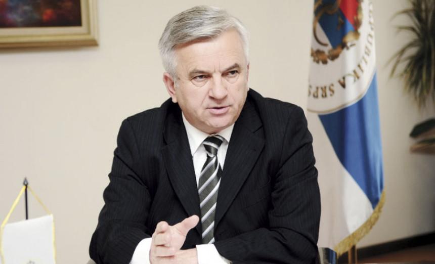 Čubrilović hvali: Srpska stabilna
