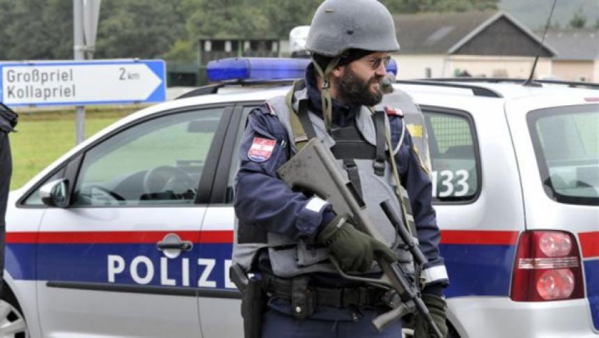 Državljanin BiH uhapšen u Austriji