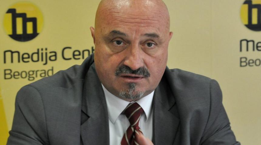 Петронијевић гост емисије ''Пулс''