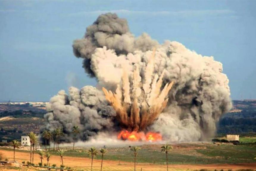 Pentagon: ''majka svih bombi''