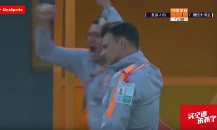 KIN: Prvi trijumf Aleksandra Stanojevića!