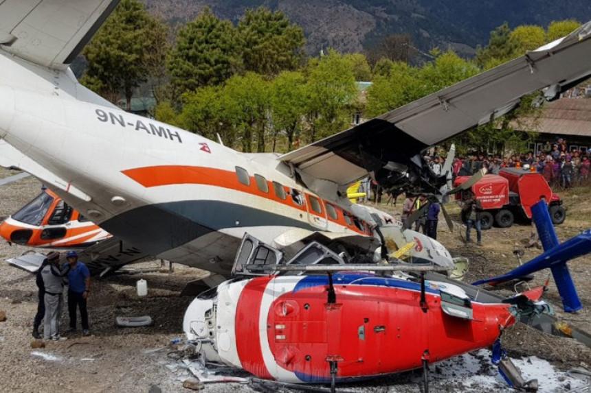Nesreća: Tri osobe poginule