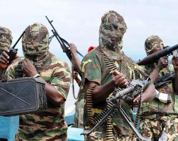 Uhapšene vođe Boko harama u Kamerunu