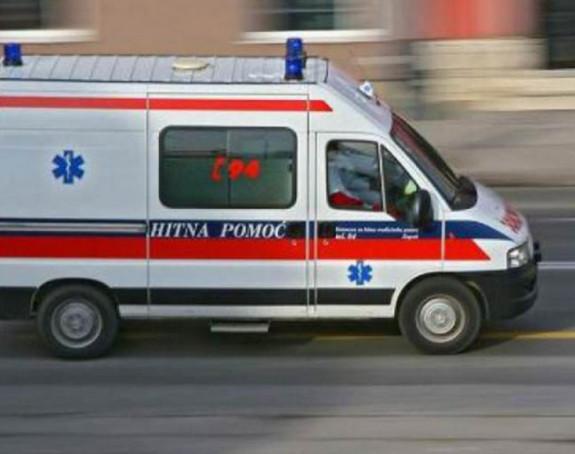 Tuga u Mostaru: Utopila se beba