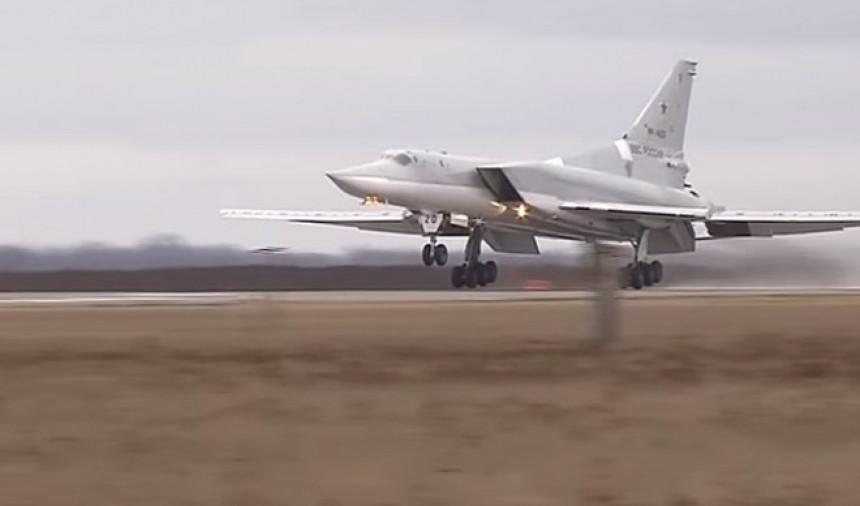 """Ruski bombarderi zatiru tragove """"ID"""""""