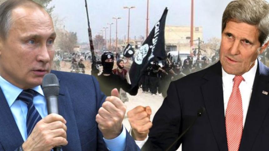 Putin i Keri danas prave novi vojni pakt