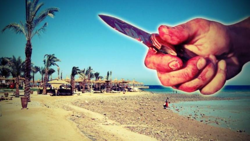 U Egiptu izbodeno i troje Srba