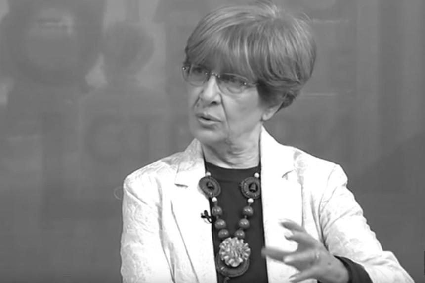 Preminula Danka Novović