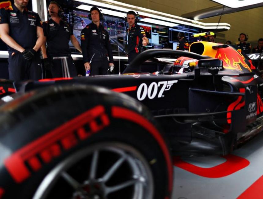 Dolivanje goriva se vraća u F1!