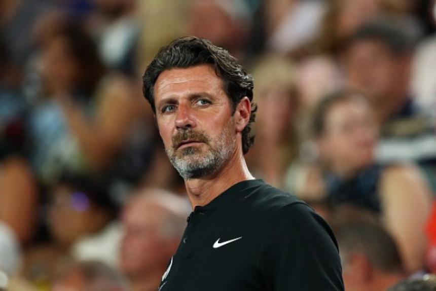 Muratoglu: Novak je najbolji igrač svih vremena!