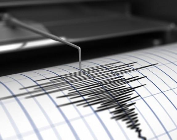Jak zemljotres na sjeveru Grčke