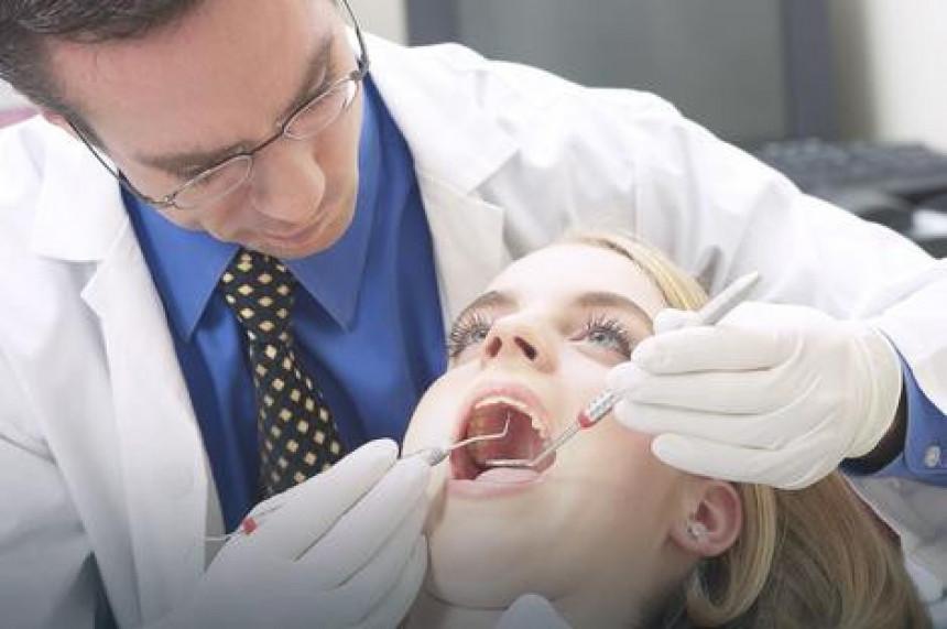Zubari su pod lupom zbog gastarbajtera