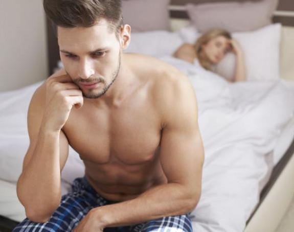 Mladi danas ne uživaju u seksu
