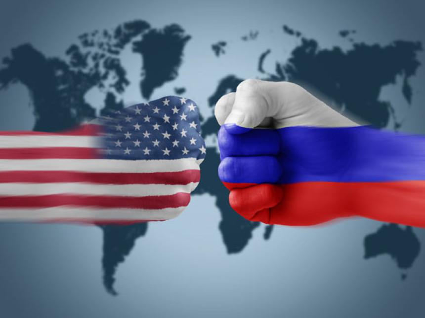 Amerika ponovo uvodi sankcije