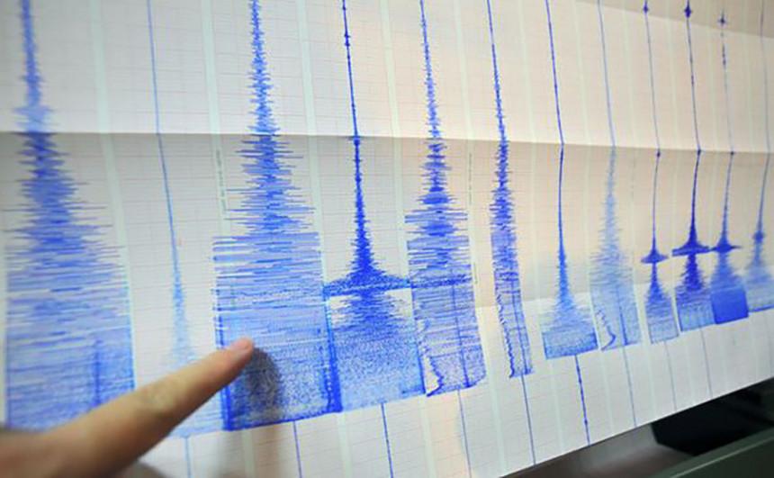 Slab zemljotres jutros probudio regiju Banjaluka