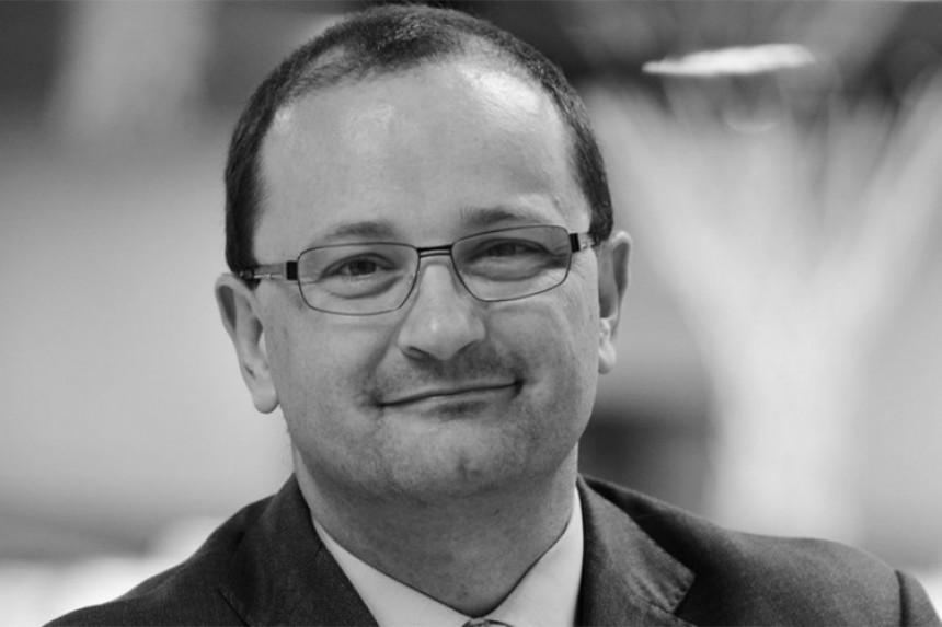 Umro generalni sekretar FIBA