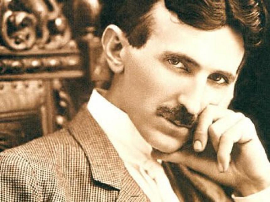 Prije 157 godina rođen Tesla