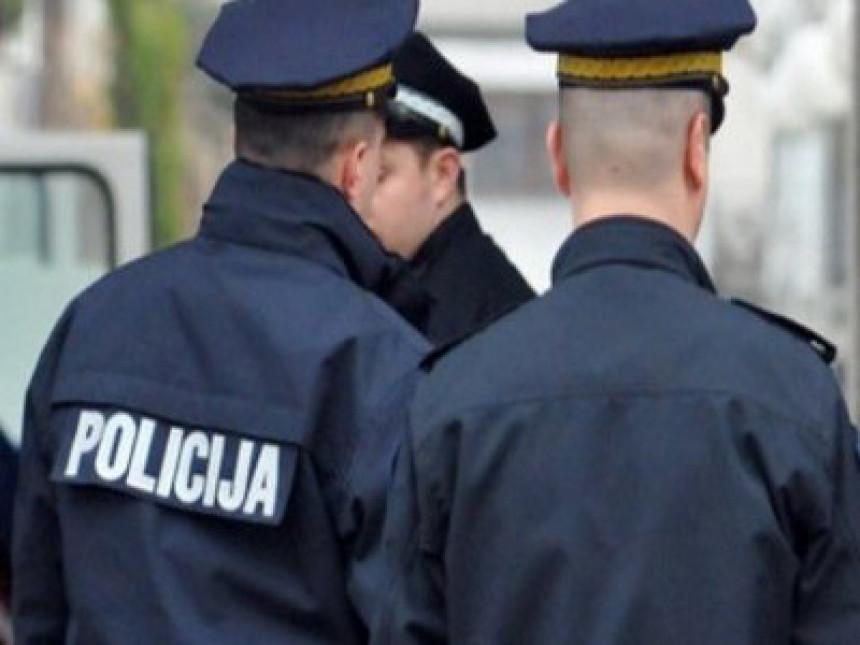 Uhapšen finansijski direktor KAP-a
