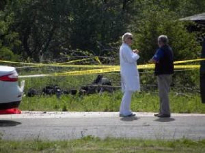 Poginula petorica mladića