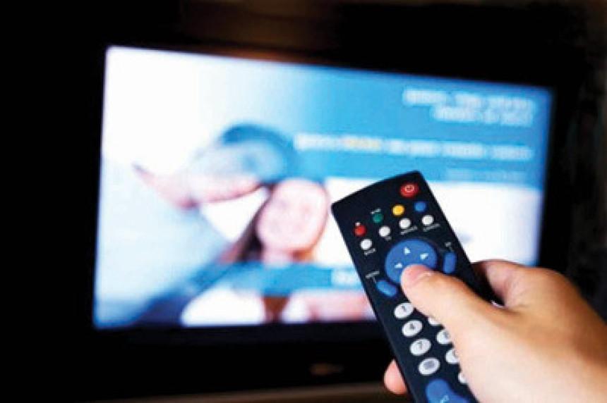 Televizije, nekad i sad