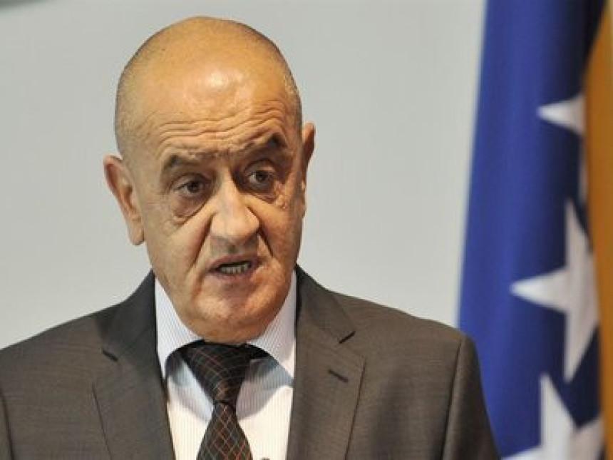 Sarajevo nema volje za rješavanje statusa Hrvata