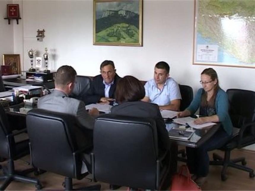 Sokolac posjetio predstavnik Austrijske ambasade (VIDEO)