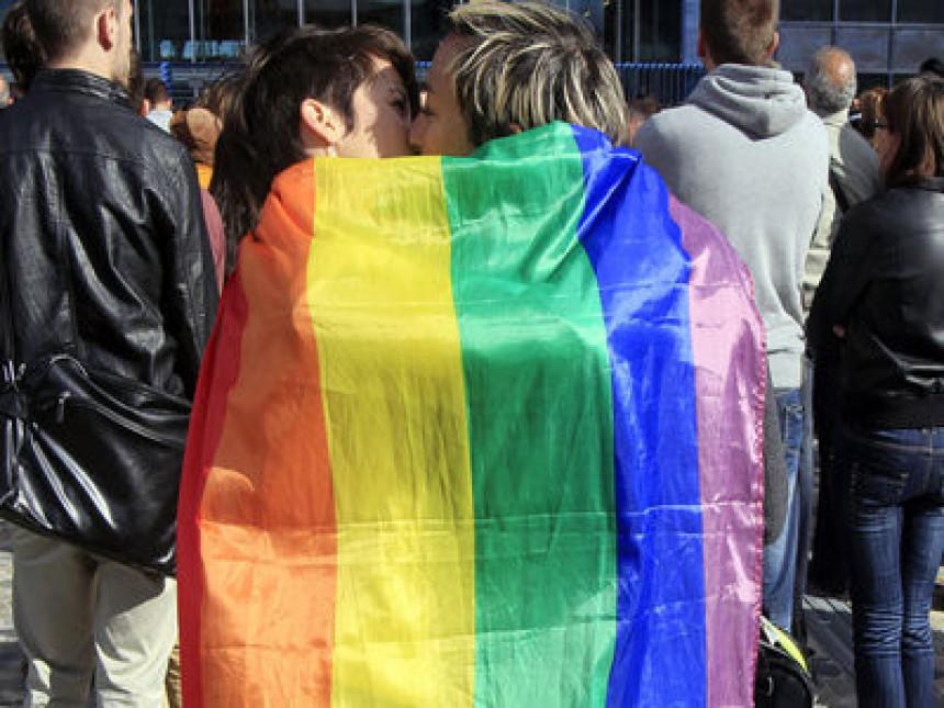 Legalizovani gej brakovi u Engleskoj i Velsu!