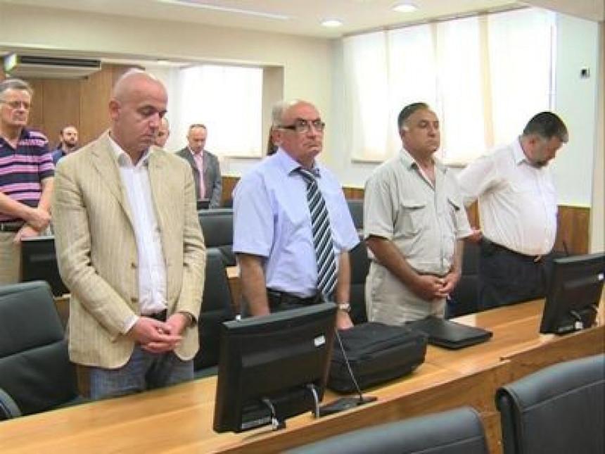 Ćopić osuđen na četiri i po godine (VIDEO)