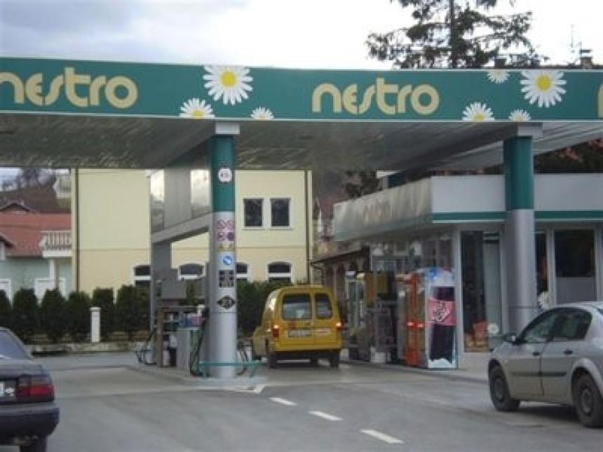 Pljačka benzinske pumpe u Banjaluci