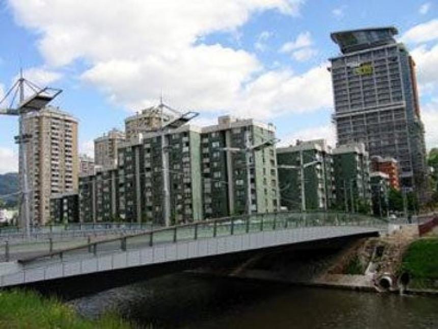 U Sarajevu pronađeno beživotno tijelo