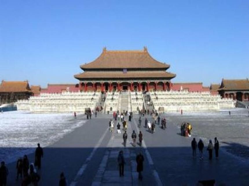 Kina je buduća ekonomska sila