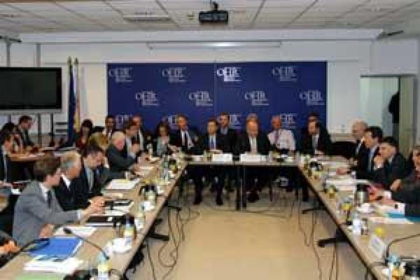 Nastavak sastanka Upravnog odbora PIK-a