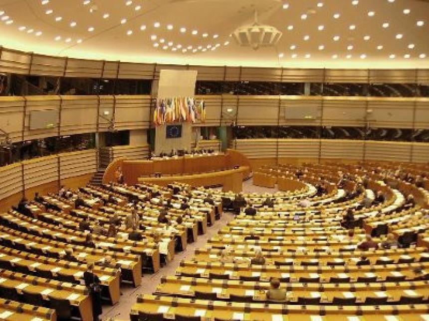 Prve plate hrvatskih parlamentaraca u EU